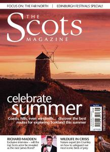 The Scots Magazine – August 2019