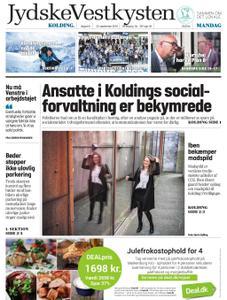 JydskeVestkysten Kolding – 23. september 2019