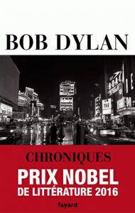 "Bob Dylan, ""Chroniques"""