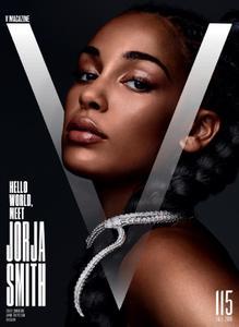 V Magazine - Fall 2018