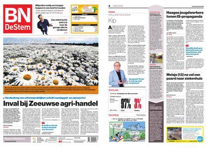 BN DeStem - Zeeuws-Vlaanderen – 18 juli 2019