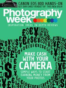 Photography Week - 2 March 2016