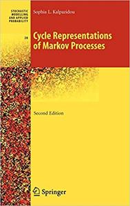 Cycle Representations of Markov Processes  Ed 2