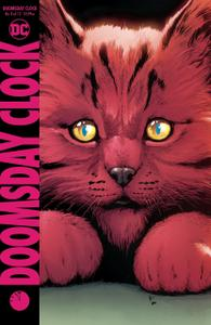 Doomsday Clock #8 (2019)