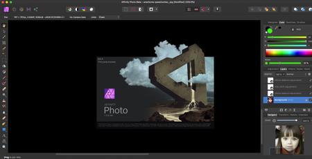 Affinity Photo Beta 1.7.0.120 Multilingual macOS