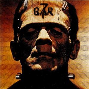 Bar 7 - The World Is A Freak (2000) {Axe Killer/Point Music}