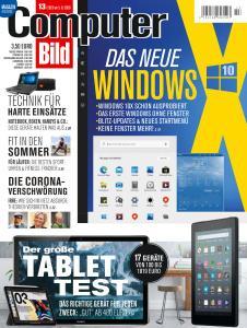 Computer Bild Germany - 5 Juni 2020