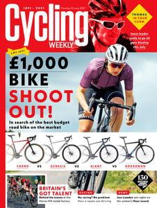 Cycling Weekly - June 10, 2021