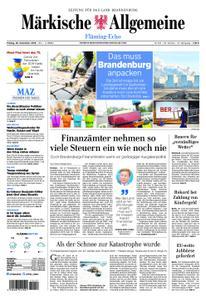 Märkische Allgemeine Fläming Echo - 28. Dezember 2018