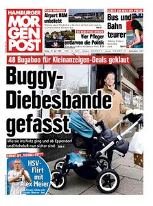 Hamburger Morgenpost – 19. Juli 2019