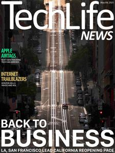 Techlife News - May 08, 2021
