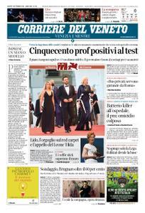 Corriere del Veneto Venezia e Mestre – 03 settembre 2020