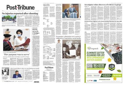Post-Tribune – June 10, 2021