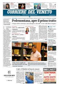 Corriere del Veneto Vicenza e Bassano – 13 novembre 2018