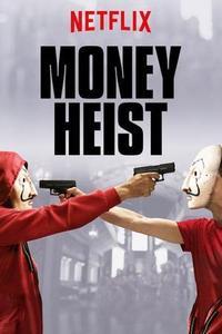 Money Heist S02E01