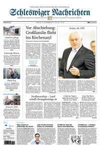 Schleswiger Nachrichten - 15. Dezember 2017