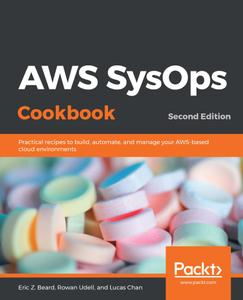 AWS SysOps Cookbook, 2nd Edition