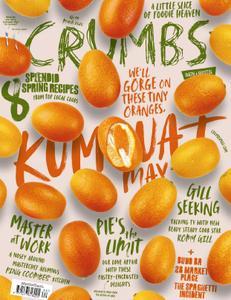 Crumbs Bath & Bristol - March 2020
