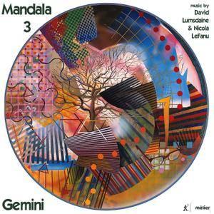 Gemini - Mandala 3 (2017)