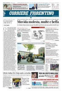 Corriere Fiorentino La Toscana - 7 Novembre 2017