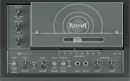 Audiority PlexiTape v1.0.1 WiN / OSX