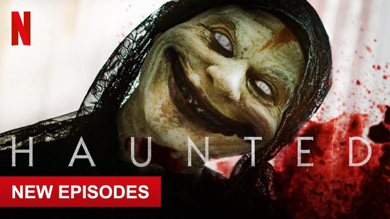Haunted S02
