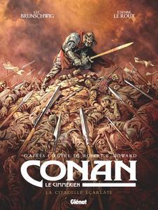 Conan le Cimmérien - La Citadelle écarlate (2019-05) (Glénat BD) (digital)