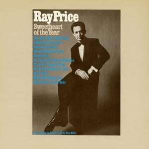 Ray Price - Sweetheart of the Year (1969/2016)