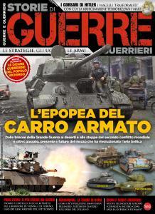 Storie Di Guerre e Guerrieri N.29 - Febbraio-Marzo 2020