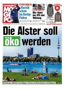 Hamburger Morgenpost – 05. September 2019