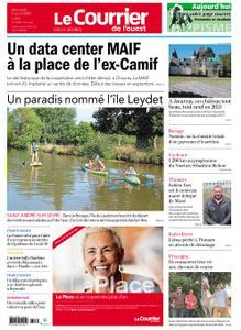 Le Courrier de l'Ouest Deux-Sèvres – 05 août 2020
