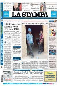 La Stampa Imperia e Sanremo - 12 Febbraio 2018