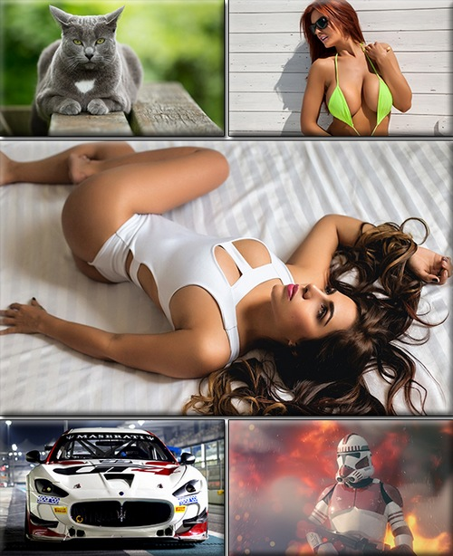 LIFEstyle News MiXture Images. Wallpapers Part (1480)