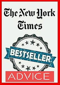 The New York Times Best Sellers: Advice, How-To – June 30, 2019