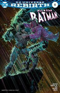 All-Star Batman 005 2017 3 covers Digital Zone-Empire