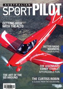 Australian Sport Pilot - April 2019