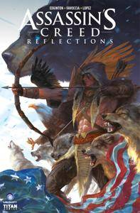 Assassins Creed - Reflections 004 2017 Digital Pirate-Empire