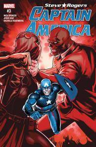 Captain America - Steve Rogers 003 2016 Digital Zone-Empire