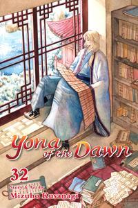 Yona of the Dawn v32 (2021) (Digital) (danke-Empire