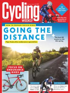 Cycling Weekly - March 28, 2019