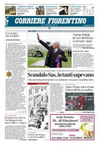 Corriere Fiorentino La Toscana – 26 gennaio 2020