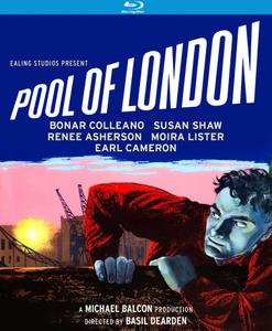 Pool of London (1951) + Extras