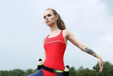 Anastasiya Scheglova - Tsvetnoy Gym powered by Reebok Promoshoot 2016