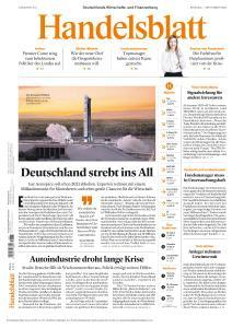 Handelsblatt - 7 September 2020