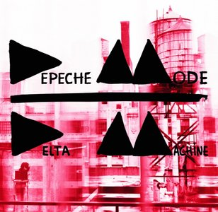Depeche Mode - Delta Machine (2013) [Official Digital Download] *18 tracks*