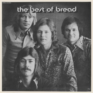 Bread ‎- The Best Of Bread (1972) US Pressing - LP/FLAC In 24bit/96kHz