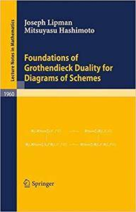 Foundations of Grothendieck Duality for Diagrams of Schemes