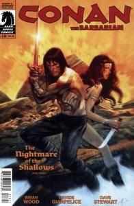 Conan the Barbarian - Queen of the Black Coast 018 DH 2013