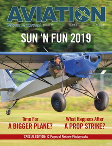 Aviation News Journal - May/June 2019