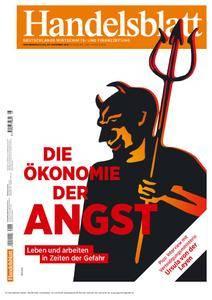 Handelsblatt - 27. November 2015